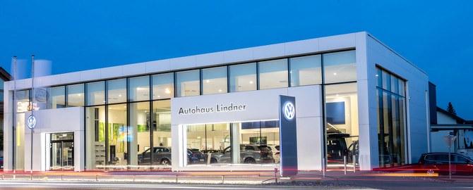 Auto Lindner GmbH