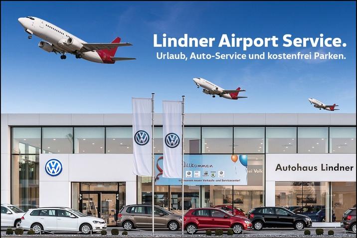 Airport Parken Salzburg